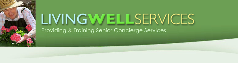 Living Well Services